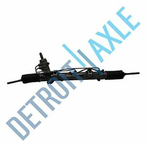 Complete Power Steering Rack Amp Pinion Assembly Bmw 318i