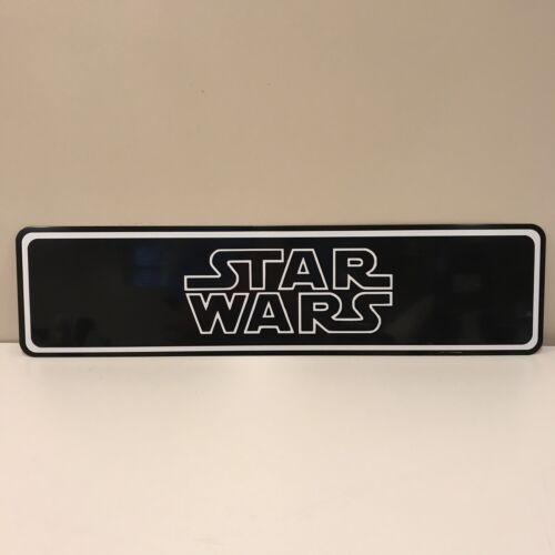"""Star Wars Street Sign 6/"""" x 24/"""""""