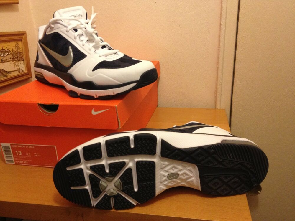 NIKE VAPOR TR MAX SPORT chaussures NEW