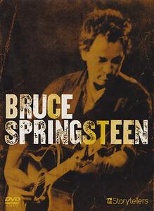 DVD-Bruce-Springsteen-VH1-Storytellers-Columbia-82876727699-2005-SEALED