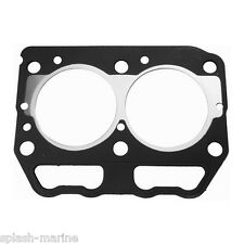 Genuine Yanmar Marine Engine 2GM20F Cylinder Head Gasket 128271-01911