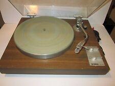 Yamaha YP-450 TurnTable. Rare item