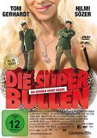 DVD  * DIE SUPERBULLEN  | TOM GERHARDT  # NEU OVP +