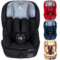 Isofix Kinderkraft Safetyfix Car Seat Child Car Seat 9 To 36 Kg 4 Colors