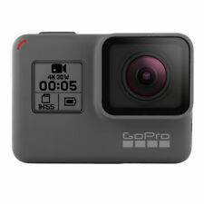 GoPro HERO5 Black Caméra d'action Résistant à l'eau 4K HD - Certifiée Rénovée