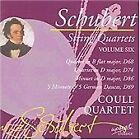 Franz Schubert - Schubert: String Quartets, Vol. 6 (2000)