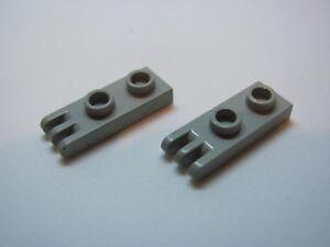 Lego-4275-Hinge-Flat-1-x-2-3-Fingers-Light-Grey-x-2-1793-6081-6671-8837