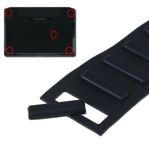 5x-Rubber-feet-foot-for-dell-latitude-E6420-E6430-E6220-E6330-E6320-bottom-cover