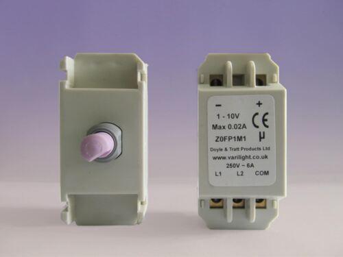 Remplacement Variateur Module Pour HF Ballasts//DEL Drivers nécessitant 1-10 V DC