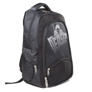 ee035ea63b OFFICIAL Watch Dogs 2 DedSec Logo Symbol Backpack Rucksack Bag (NEW ...