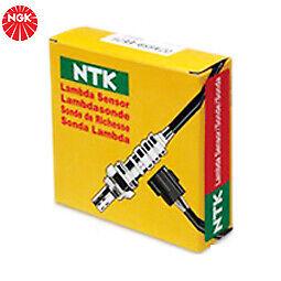 1x ngk Ntk Oxígeno O2 Sonda Lambda LZA09-E1 LZA09E1 (0025)