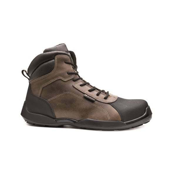 b075f55b4ad Base Safety Boot Rafting Size 8 Italian Made B610