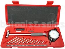 """ENGINE CYLINDER 2"""" to 6"""" DIAL BORE GAUGE GAGE INDICATOR RESOLUTION 0.0005"""""""