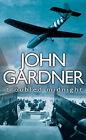 Troubled Midnight by John Gardner (Hardback, 2005)