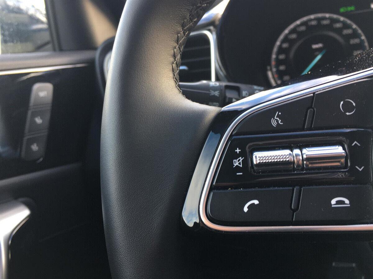 Kia Ceed 1,6 PHEV Upgrade+ SW DCT - billede 12