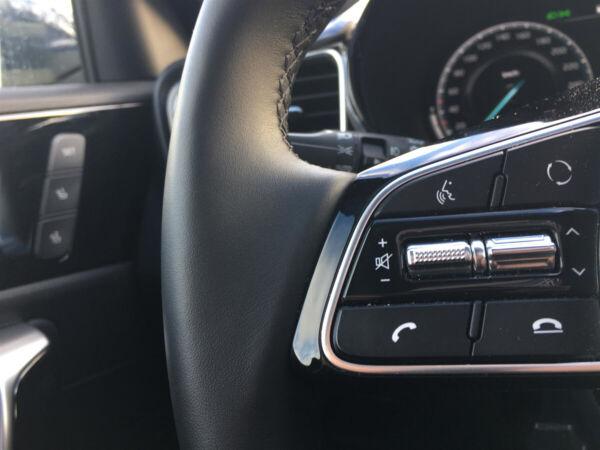 Kia Ceed 1,6 PHEV Upgrade+ SW DCT billede 12