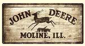 John-Deere-Logo-1937-Grosse-Gepraegtes-Metall-Zeichen-500mm-X-250mm-Na