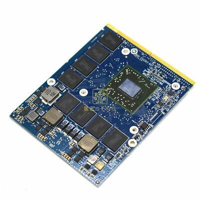 Dell Precision M6700 Amd Firepro M6000 Hd 7800m 2gb Gddr5 Video Card 53y5x 746648144132 Ebay