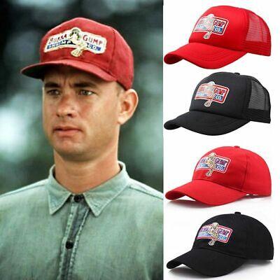New movie Forrest Gump baseball cap A-Gump with hip-hop hat