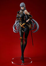Valkyria Chronicles Selvaria Bles PVC Figure VERTEX