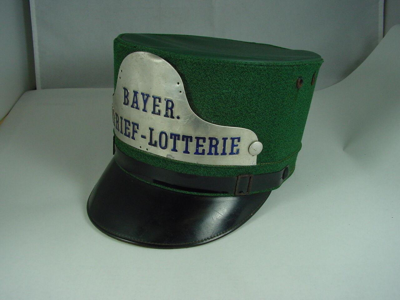 Käppi, Bayerische Losbrief-Lotterie, Mielchen - - - Mütze München, Losverkäufer  | Sehr gute Farbe  | Preiszugeständnisse  | Verschiedene Stile und Stile  | Qualitätsprodukte  | Haltbar  fa829d
