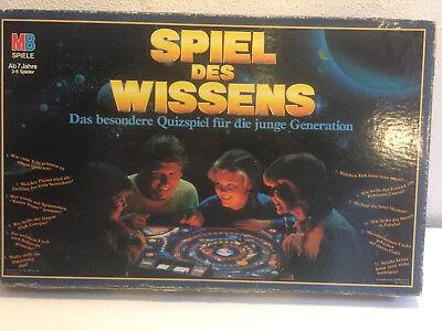 Spiel Des Wissens 1984