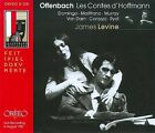 Jacques Offenbach: Les Contes d'Hoffmann (CD, Sep-2009, 3 Discs, Orfeo)