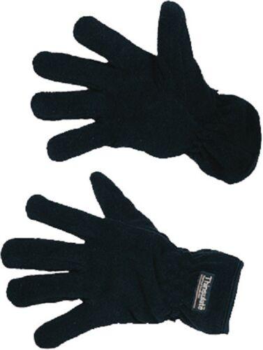 XXL XL 3M Thinsulate L Fleece-Handschuhe in den Größen M