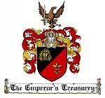 The Emperor's Treasury