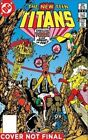 New Teen Titans: Vol 5 by Marv Wolfman (Paperback, 2016)