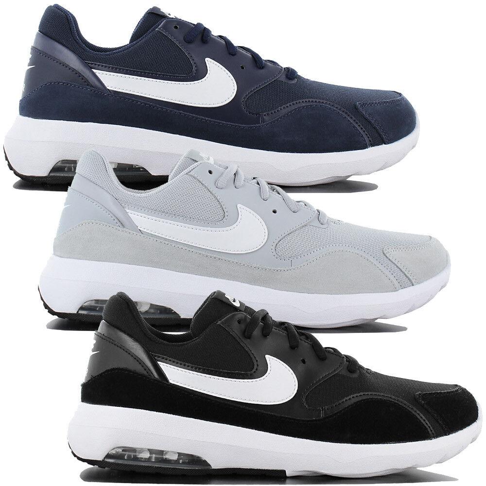 Nike Air Max nostalgic calcetines cortos Classic zapatos zapatillas zapatillas zapatillas ocio nuevo 5336e4