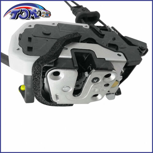 Door Lock Actuator Motor Front Left Fit 08-14 Nissan Murano 3.5L 937-256