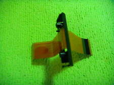 GENUINE SONY DSC-HX200V LCD RIBBON CABLE PART FOR REPAIR