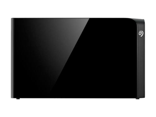 Seagate Backup Plus Hub 10TB USB 3.0 Desktop External Hard Drive STEL10000400