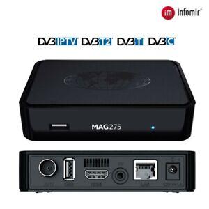 MAG275-100-analog-de-MAG254-con-receptor-DVB-T-T2-C-Original-de-InfoMir