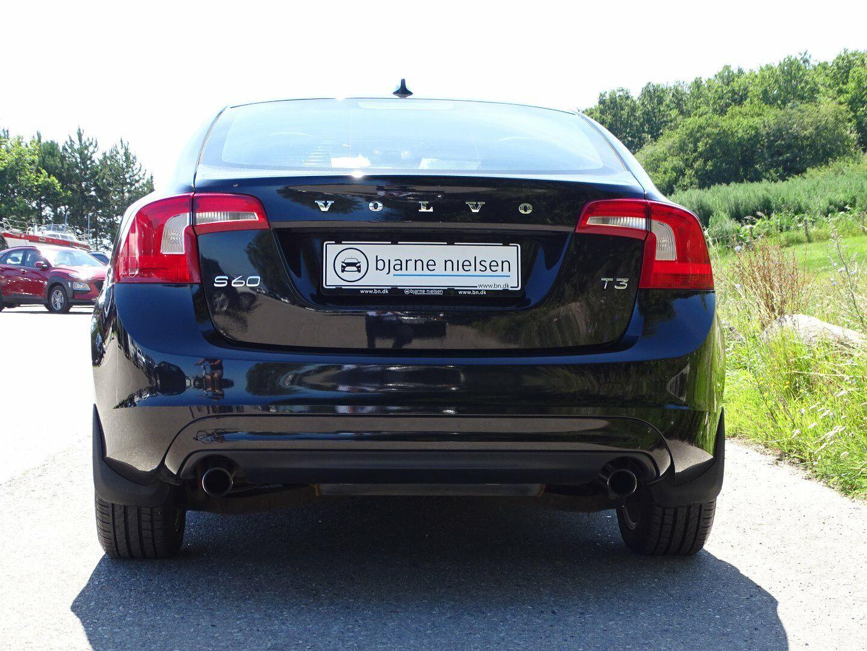 Volvo S60 1,6 T3 150 Summum - billede 5