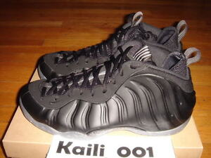 NIKE AIR FOAMPOSITE ONE PRM SAFARI LISCO NY