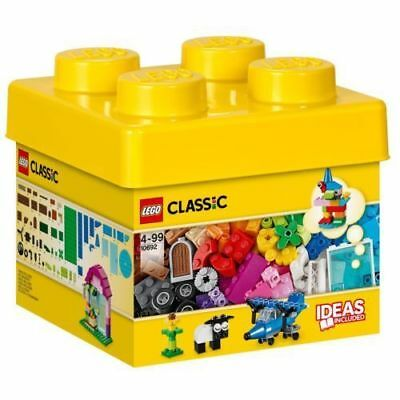 Lego Classic 10692, 100% Complete With Box And Instructions    eBay