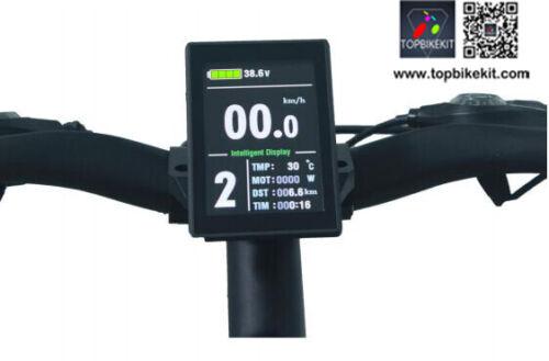 24V//36V//48V KT LCD8S display Ebike display KT display KTLCD8S KT LCD8S Meter