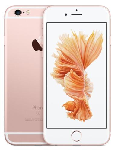 1 von 1 - Apple  iPhone 6S Plus - 32GB - Rosegold (Ohne Simlock) Smartphone - NEU