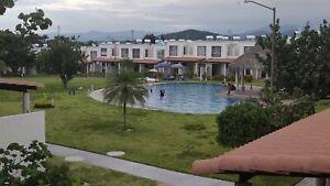Hermosa residencial al sur de cuernavaca Xochitepec Morelos