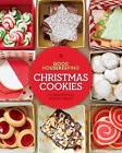 Good Housekeeping Christmas Cookies: 75 Irresistible Holiday Treats by Sterling Publishing Co Inc (Hardback, 2016)