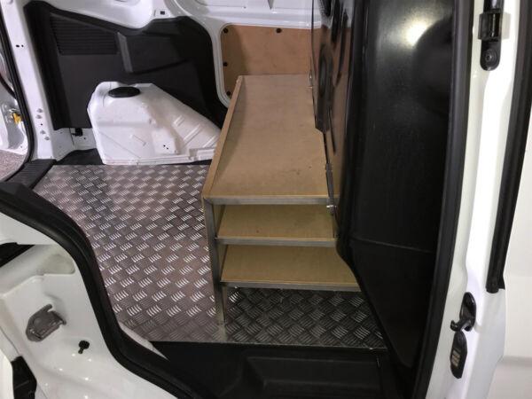 Ford Transit Courier 1,5 TDCi 75 Trend Van - billede 5