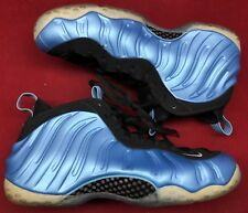 premium selection dd244 8ef81 item 4 Nike Air Foamposite One University Blue Black White UNC 314996-402  Sz 10.5 -Nike Air Foamposite One University Blue Black White UNC 314996-402  Sz ...