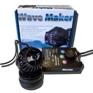 Pompe de débit Jecod Jebao Ow-25 (sw-8) Pompe de débit sans fil Contr.   8500 L / h