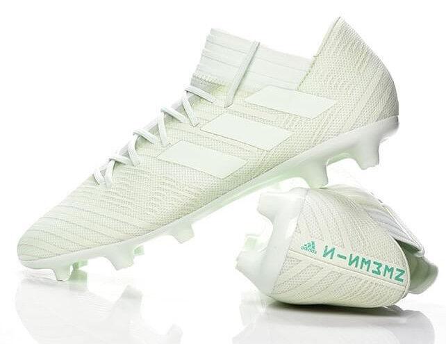 Adidas botas zapatos hombres fútbol nemeziz 17.3 Botines De Fútbol CP8989 de tierra firme