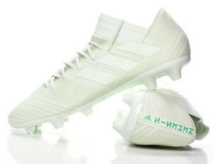 31e0cab51 Adidas Men Boots Shoes Football Nemeziz 17.3 Firm Ground Cleats ...