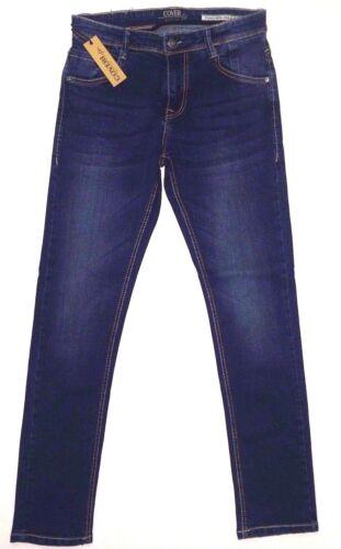 Jeans COVERI Stretch 5 Taschen sandgestrahlt Größe 46 48 50 52 54 56 58