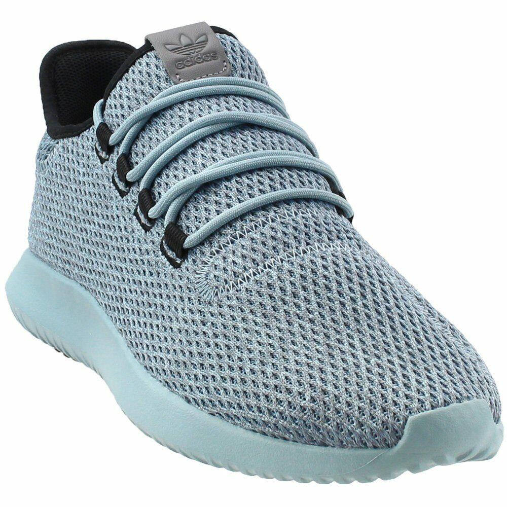 Adidas Tubular Shadow Sneakers - Grey - Mens