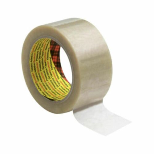color transparente 6x 3m Scotch 6890 embalaje cinta adhesiva 50 mmx66 M
